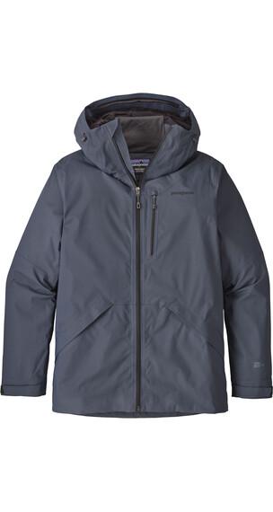 """""""Patagonia M's Snowshot Jacket Smolder Blue"""""""